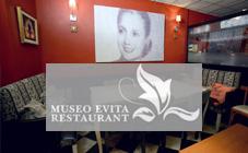 Museo Evita Restó