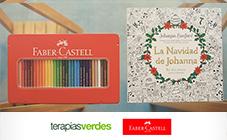 La Navidad de Johanna / Urano, Faber-Castell