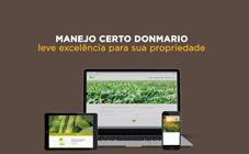 Don Mario – Manejo Certo
