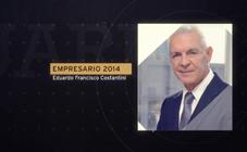 Biografia Eduardo Costantini