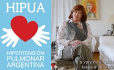 """""""Historias que oxigenan el alma"""" HIPUA, Asociación Civil."""