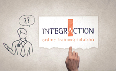 Integraction Online Training Solution