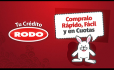 Rodo – Carteleria Digital